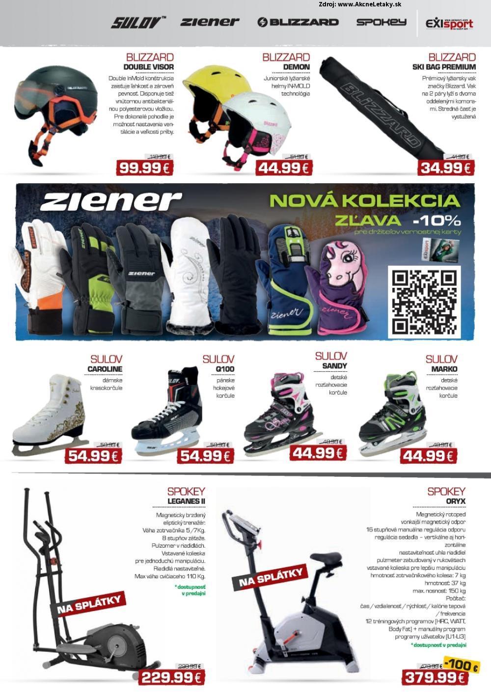 Leták EXIsport - strana 7
