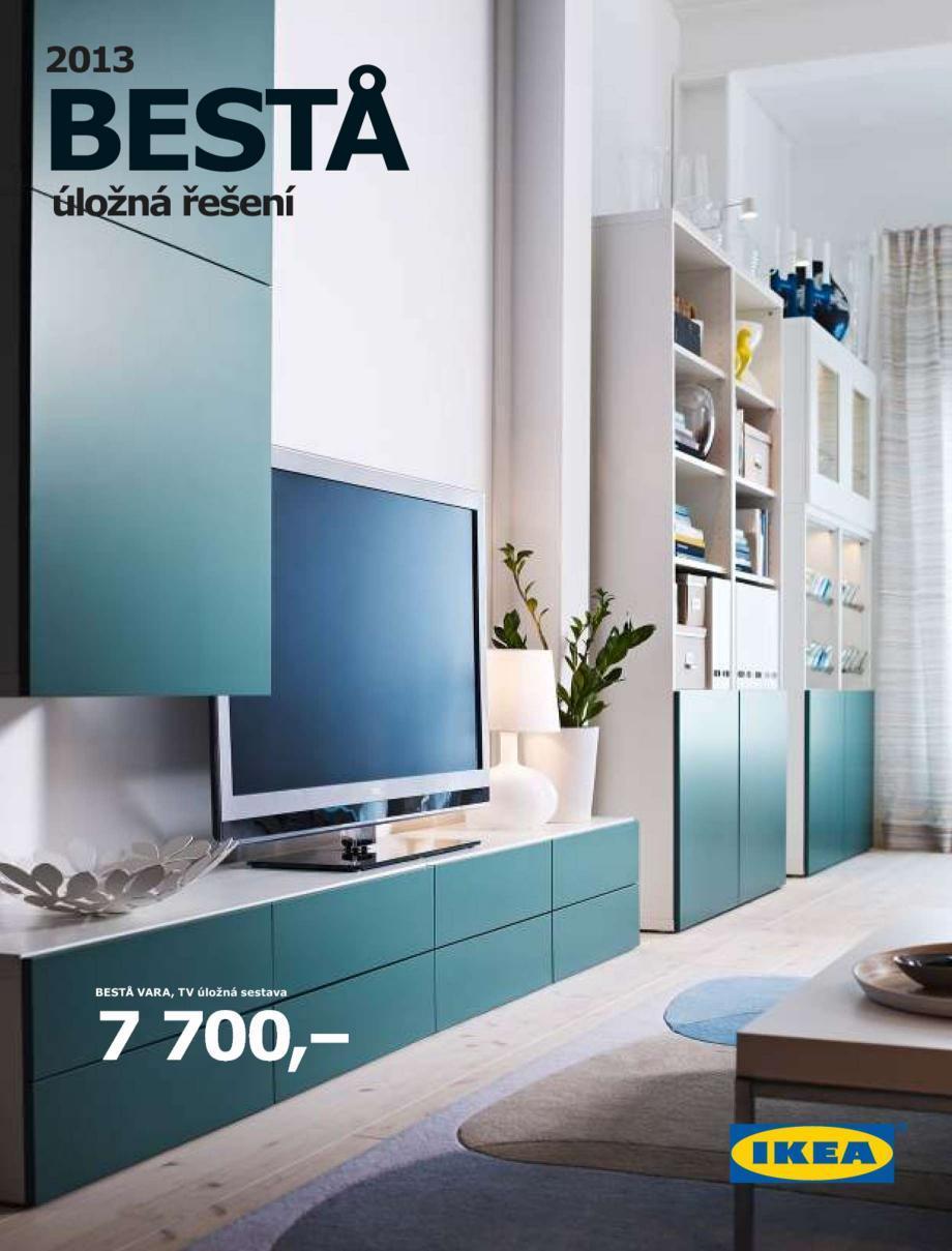 5c348168d9f7b9 Ikea leták - 1. 2. - 30. 6. 2013