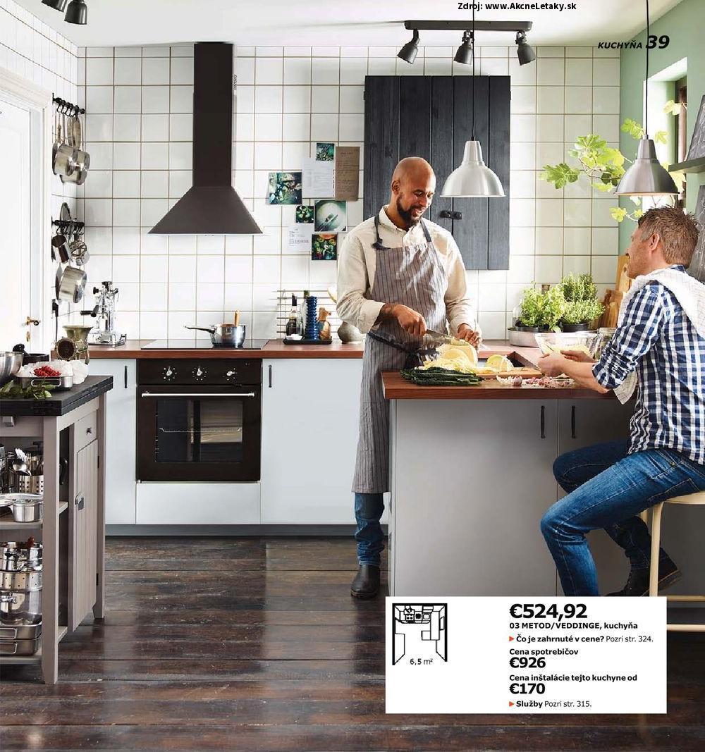 Ikea islas catalogo