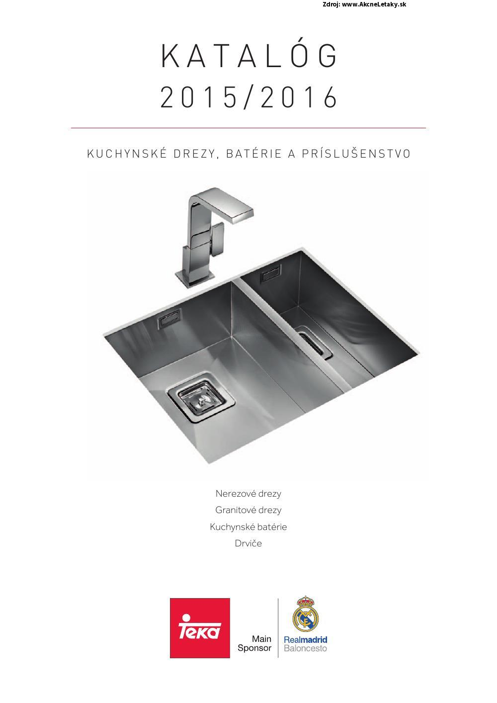 Leták BEST SLOVAKIA - strana 1