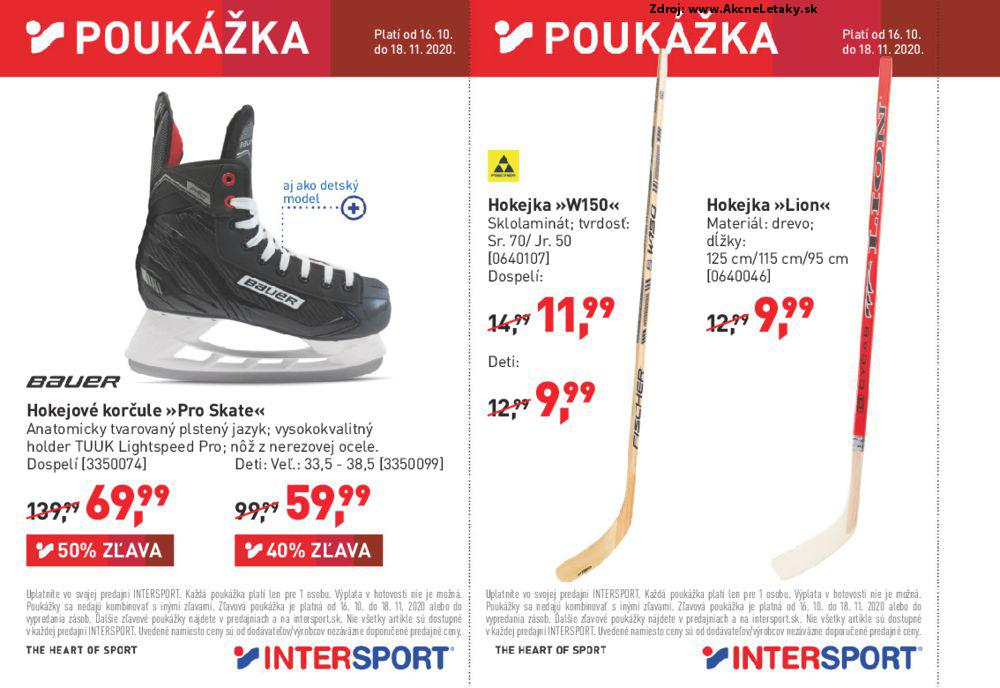 Leták Intersport - strana 14